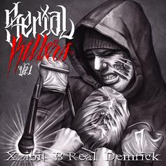 Serial Killers - Doctor's In  Feat. Hopsin (Prod. By DJ Lethal & C-Lance)