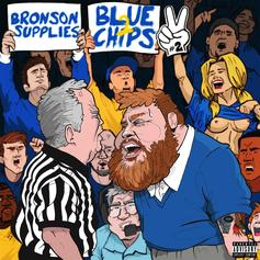 Action Bronson & Party Supplies - Through The Eyes Of A G Feat. Ab-Soul