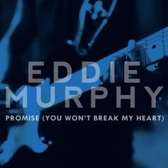 Eddie Murphy - Promise (You Won't Break My Heart)