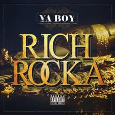 Rich Rocka - 4 The Money Feat. Clyde Carson