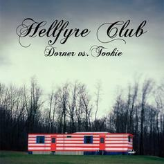 Hellfyre Club - DvT Feat. Open Mike Eagle, VerBS, NoCanDo, KAIL & Busdriver