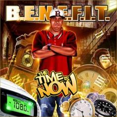 Benefit - Something Inside Feat. Buckshot