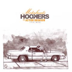 Action Bronson - Hookers (VIP Mix)  (Prod. By Metabeats)