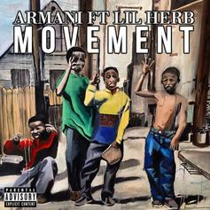 Armani - Movement Feat. G Herbo