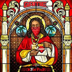 The Game - Last Supper [CDQ] Feat. Jadakiss, Styles P & Ar-16