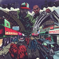 Sean Price - Land Of The Crooks Feat. Billy Danze, Maffew Ragazino & DJ Babu