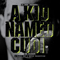 Kid Cudi - T.G.I.F. Feat. King Chip