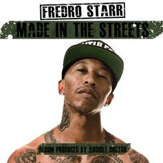 Fredro Starr - What U Goin Thru