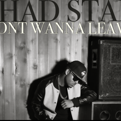 Shad Star - Don't Wanna Leave  (Prod. By D Smoove)