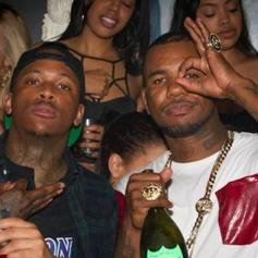 The Game - Who Do You Love (Freestyle) Feat. YG & Drake