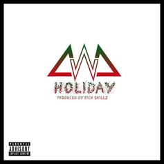 Chanel West Coast - Holiday
