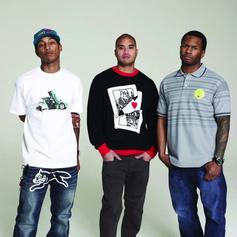 N.E.R.D. - Nothing On You