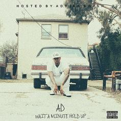 AD - What I Want  (Prod. By Larry J)