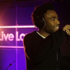 Childish Gambino - 3005 (Stripped Down Live Version)