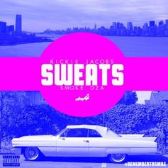 Rickie Jacobs - Sweats Feat. Smoke DZA