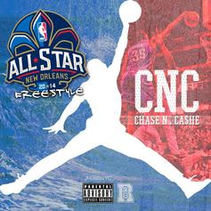 Chase N. Cashe - All Star Game 14 Freestyle