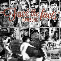 Pawz One - Mind Power  Feat. Termanology & Rass Kass