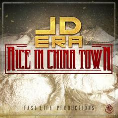 JD ERA - Rice In China Town  (Prod. By Fast Life)