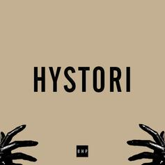 CyHi The Prynce - Huey Feat. King Louie