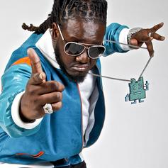 T-Pain - Best Luv Song Feat. Chris Brown