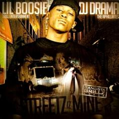 Boosie Badazz - What About Me