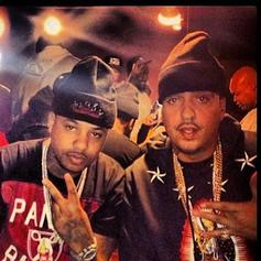Chinx - Gas Pedal (Freestyle) Feat. French Montana