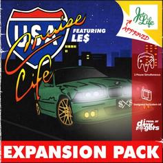 Expansion Pack EP