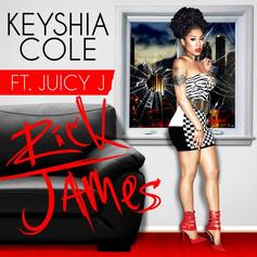 Keyshia Cole - Rick James Feat. Juicy J