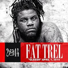 FAT TREL - How U Feel  (Prod. By Harry Fraud)