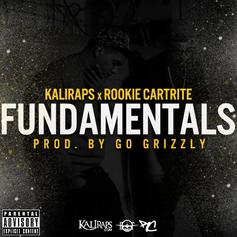 KaliRaps - Fundamentals Feat. Rookie Cartrite
