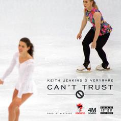 Keith Jenkins - Can't Trust