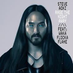 Steve Aoki - Rage The Night Away Feat. Waka Flocka