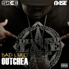 Bad Lucc - Crazy (CDQ) Feat. Problem