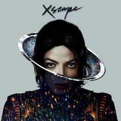 Michael Jackson - Blue Gangsta  (Prod. By Timbaland)