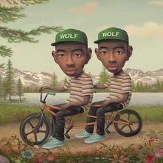 Tyler, The Creator - Daisy Bell (Bicycle Built for Two)