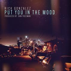 Rick Gonzalez - Put You In The Mood