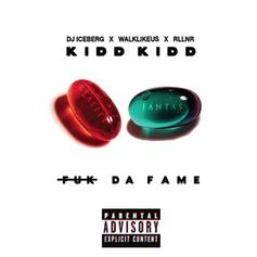 Kidd Kidd - The Real Feat. Young Chris