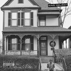 King Holiday - Let 'Em Hate  (Prod. By Kato)