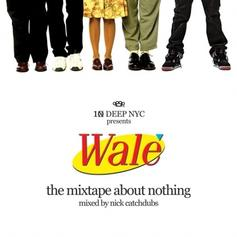 Wale - The Perfect Plan