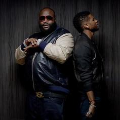 Usher - Good Kisser (Remix) Feat. Rick Ross