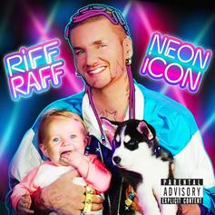 RiFF RAFF - TiP TOE WiNG iN MY JAWWWDiNZ