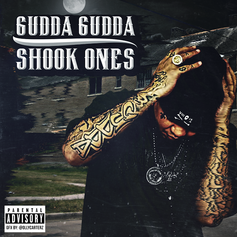 Gudda Gudda - Shook Ones (Freestyle)