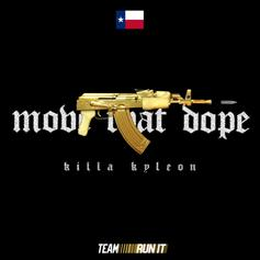 Killa Kyleon - Move That Dope (Freestyle)