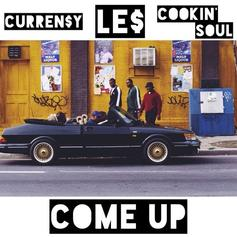 Le$ - Come Up  Feat. Curren$y (Prod. By Cookin Soul)