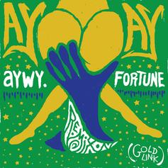 GoldLink - Ay Ay (aywy. & Fortune Remix)