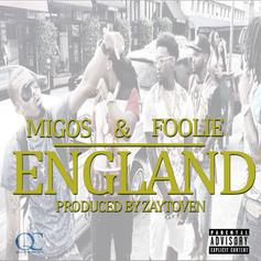 Migos - England  Feat. Foolie (Prod. By Zaytoven)