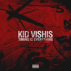 Kid Vishis - Coward Feat. Royce Da 5'9""