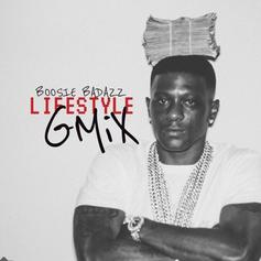 Boosie Badazz - Lifestyle (G-Mix)