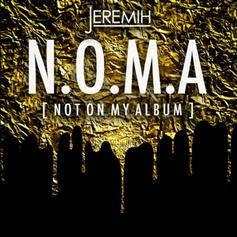 Jeremih - Can't Go No Mo  Feat. Juicy J