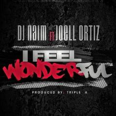 DJ NAIM - I Feel Wonderful Feat. Joell Ortiz